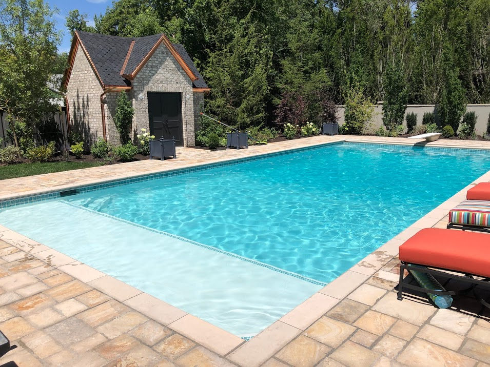 Nautica Pool Contractor Utah County
