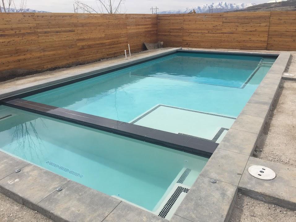 geometric pool 1